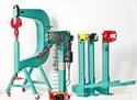 LAZZE's Big Set of Equipment/tools