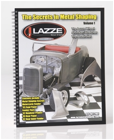 The Secrets in metal shaping Volume 1