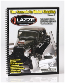 The Secrets in metal shaping Volume 2