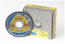 Klingspor Cutting discs 1.6mm