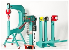 Metal Shaping Equipment
