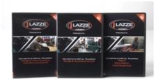 DVD pkg #4-5-6 Motor cycle Fender, Alu-scoop, Pedal car