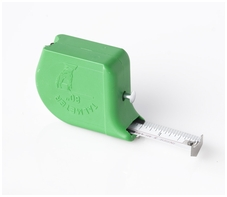 Swedish Tape measure Inch