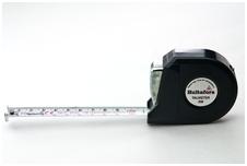 Swedish Tape Measure Metric 3 meter