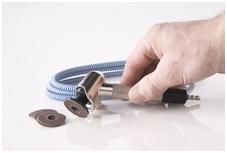 Ushio Micro grinder machine
